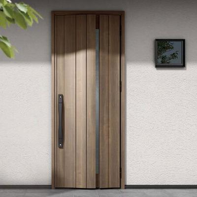 断熱玄関ドア