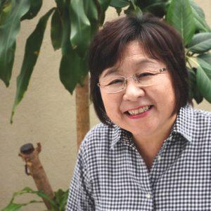 前田 周子