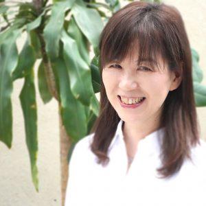 篠田 美穂子